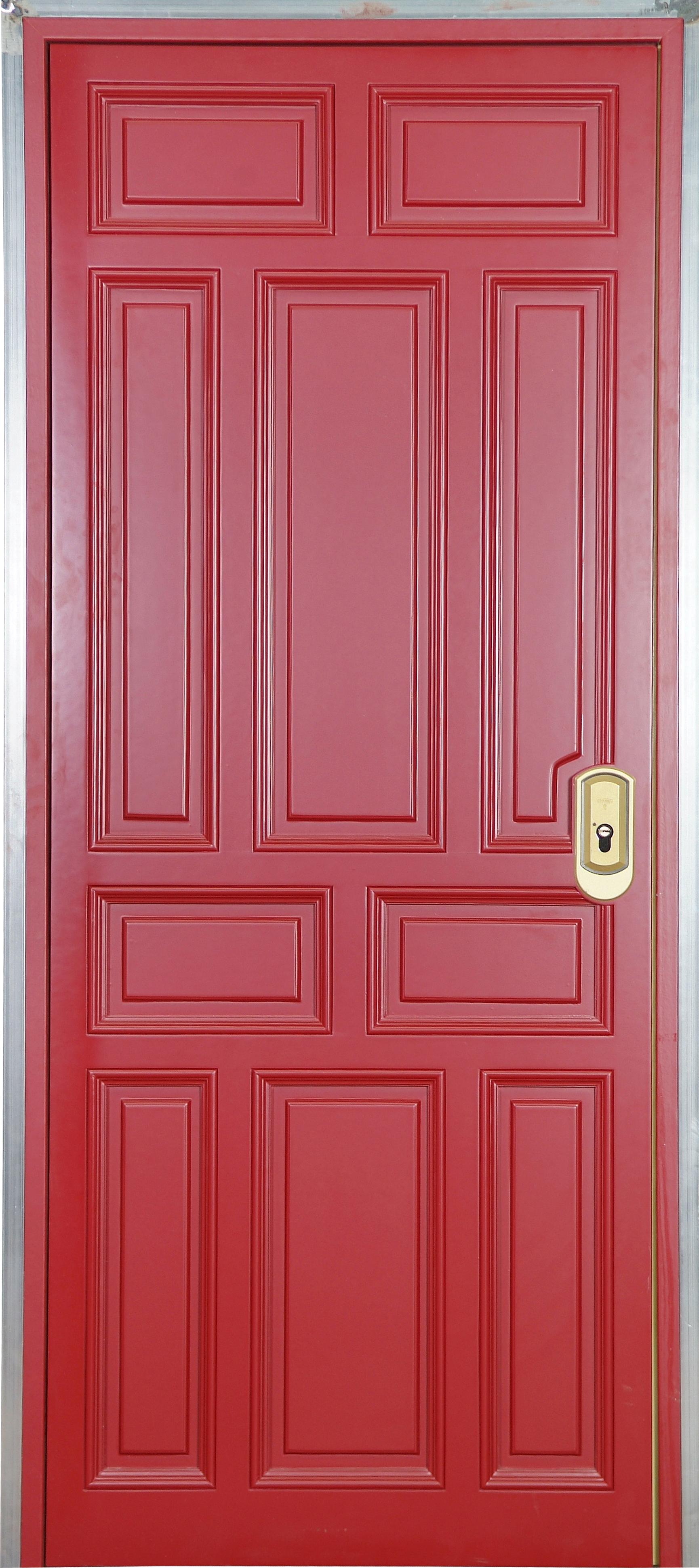 Mayorista de puertas blindadas - Puertas blindadas exterior ...